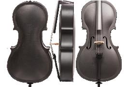 Stefan Petrov and consortium violins