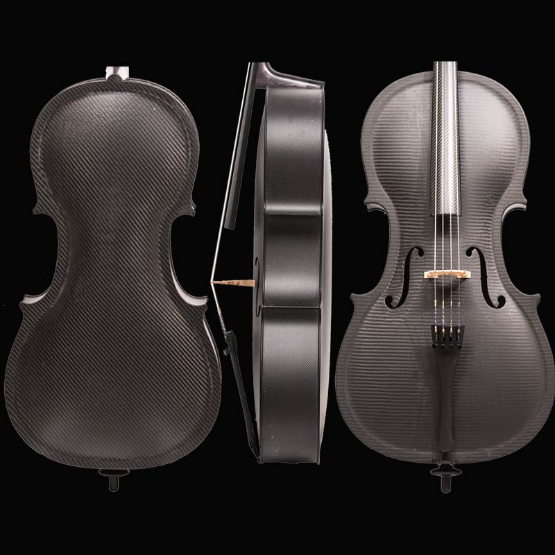 Endeavor Cello