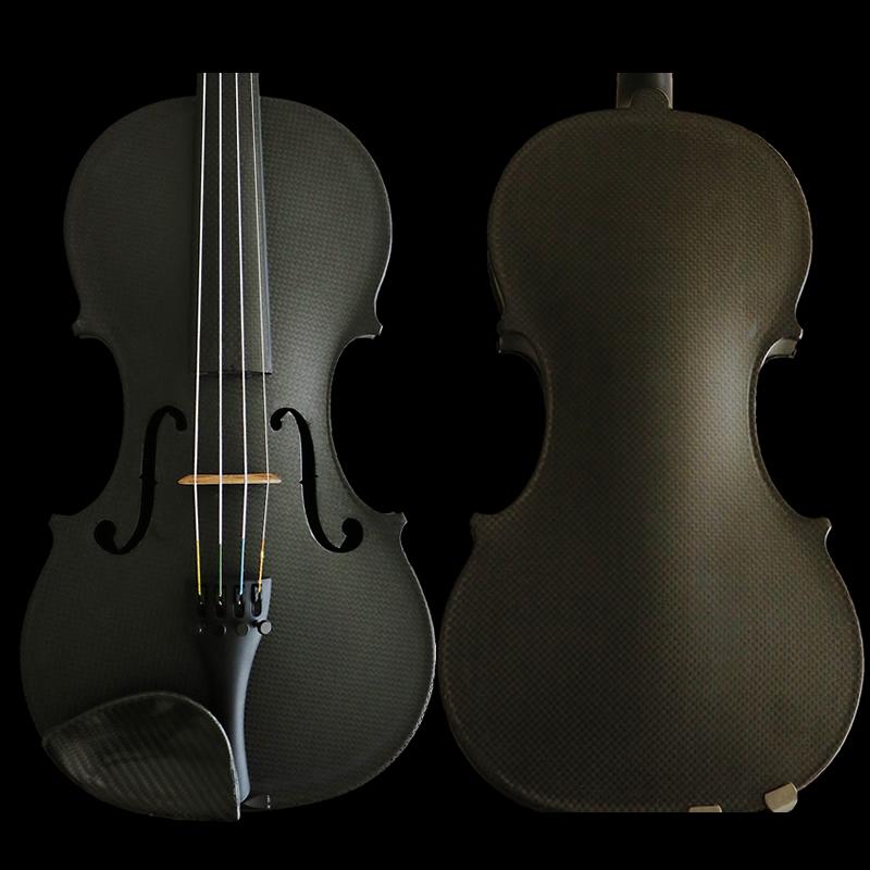 Endeavor Carbon Fiber Violin